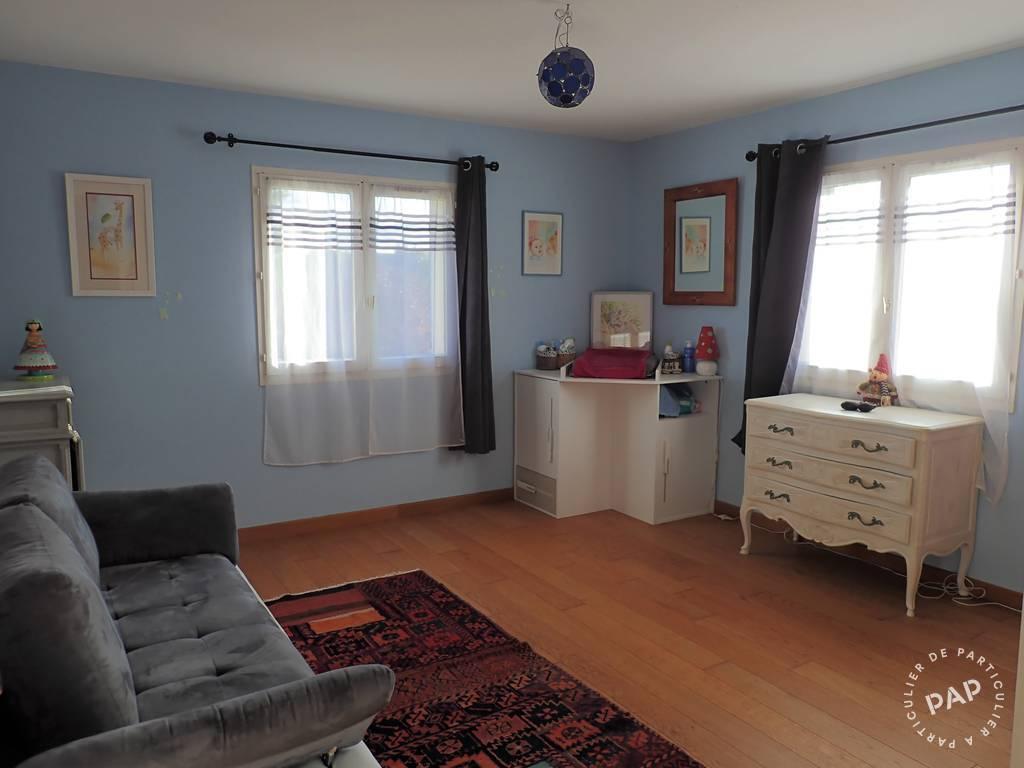 Vente immobilier 533.000€ Andrésy (78570)