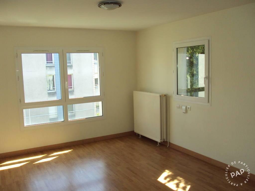 Appartement Torcy 124.000€