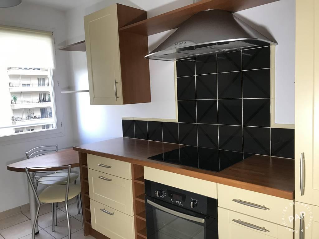 Appartement Courbevoie (92400) 519.000€