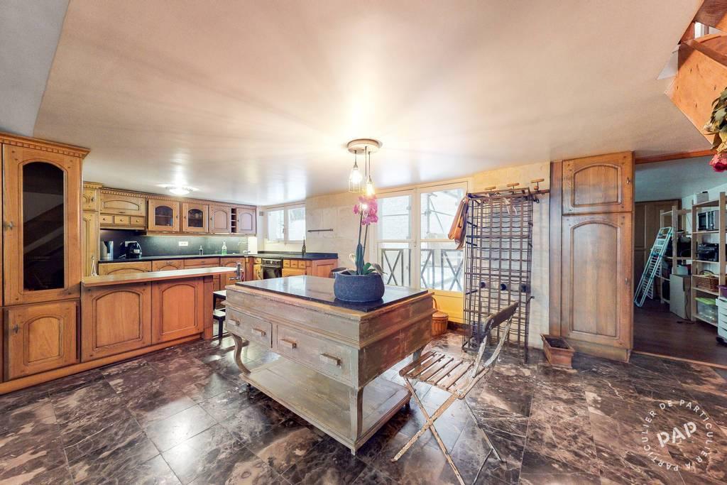 Appartement Paris 4E (75004) 1.390.000€
