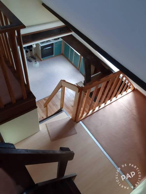 Appartement Roubaix (59100) Avec Garage 550€