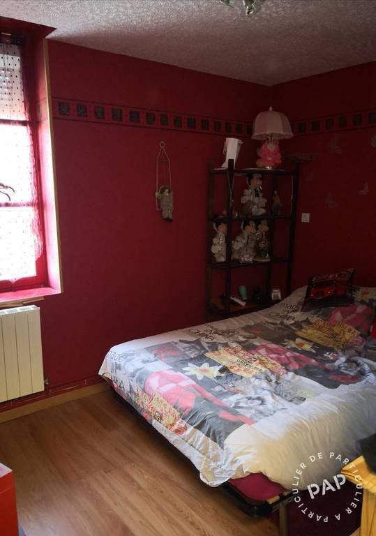 Maison Sancoins 70.000€