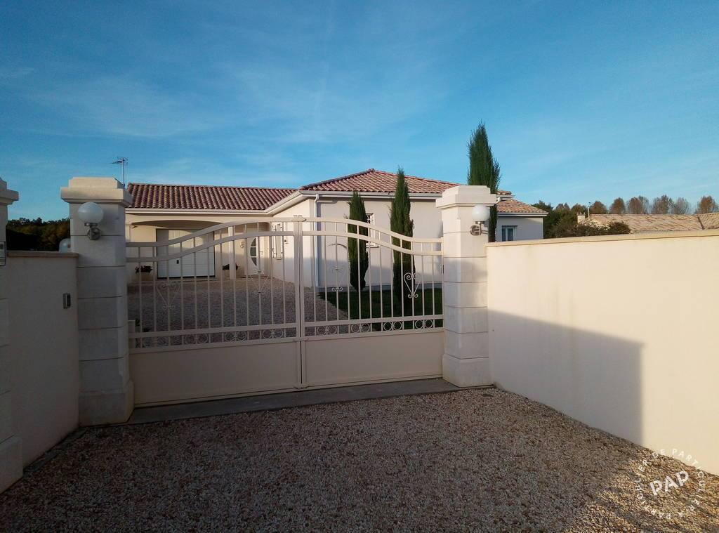 Maison Fontclaireau (16230) 234.000€