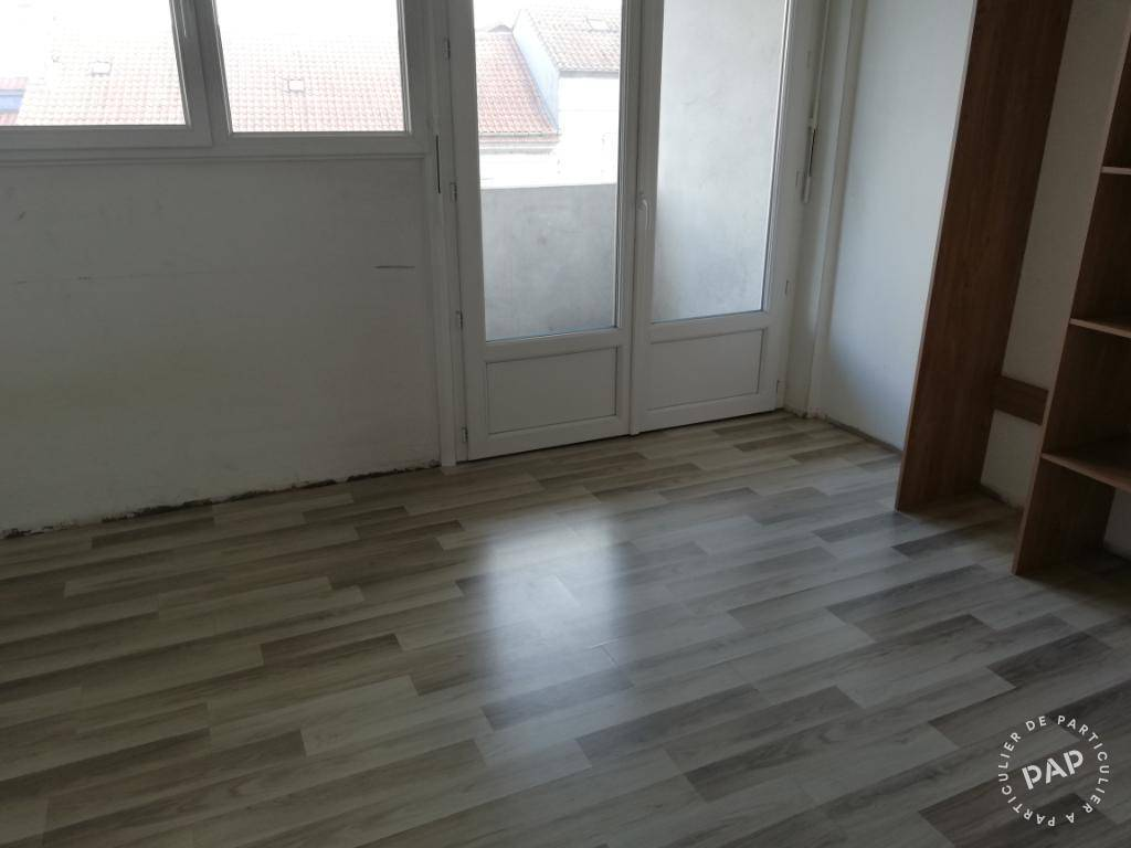 Appartement Angoulême (16000) (16000) 54.000€