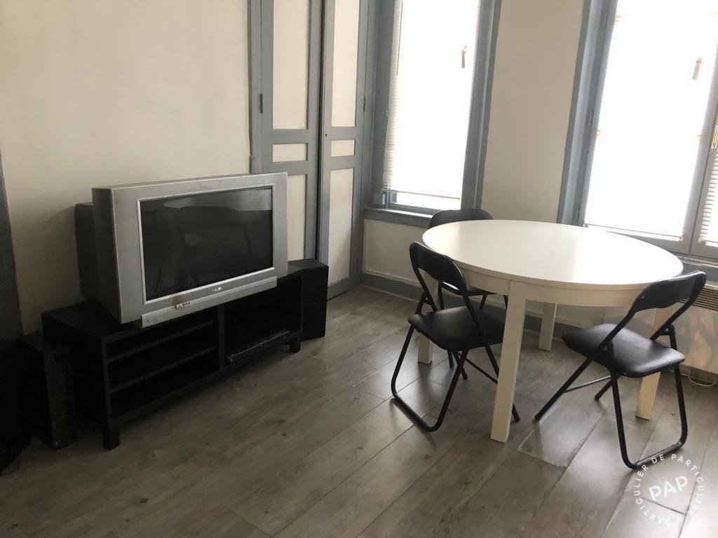 Appartement Rouen (76) (76000) 490€