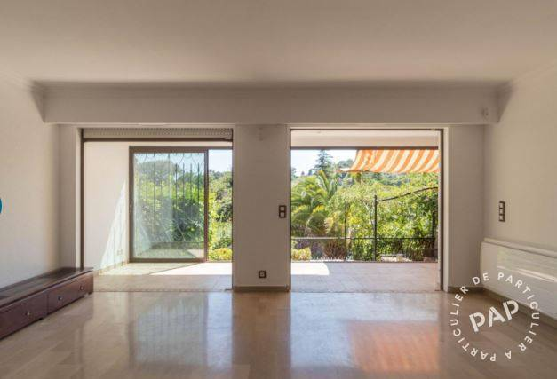 Appartement Mougins (06250) 415.000€
