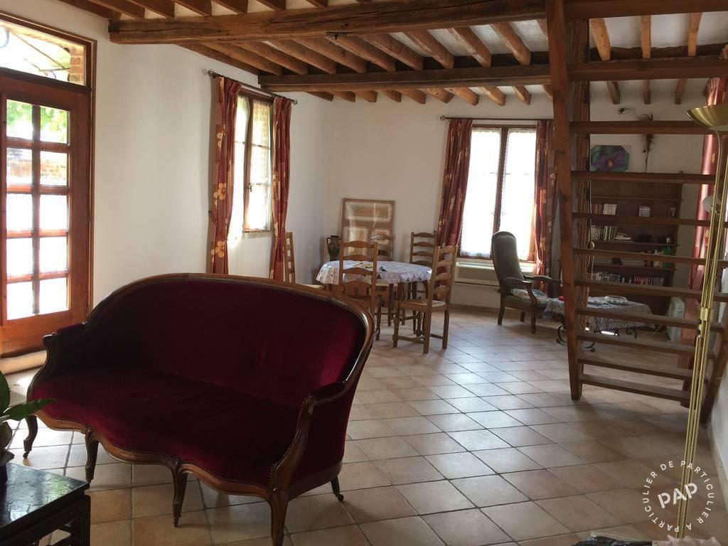 Maison Saint-Martin-Le-Nœud (60000) (60000) 245.000€