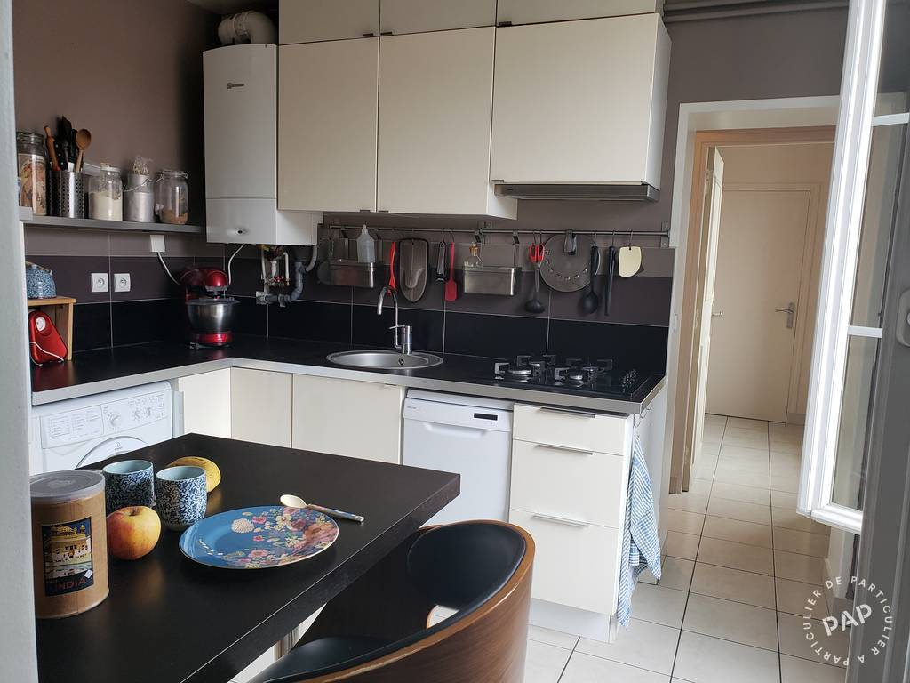 Appartement Igny (91430) 205.000€