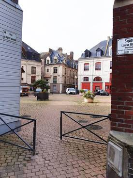Dieppe (76) (76200)