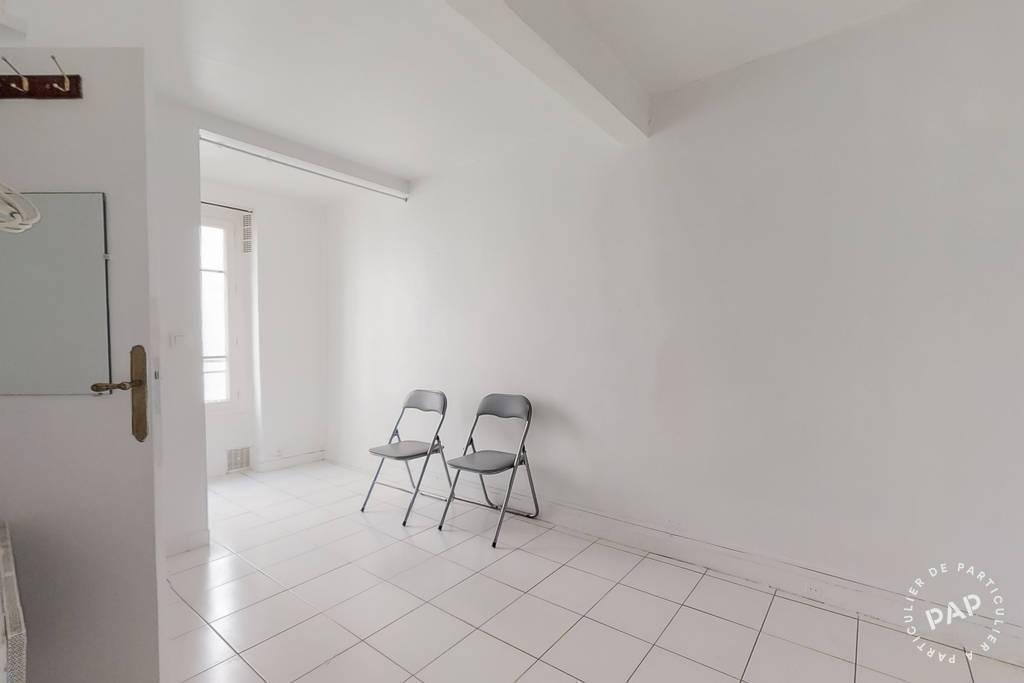 Appartement Paris 19E (75019) 158.000€