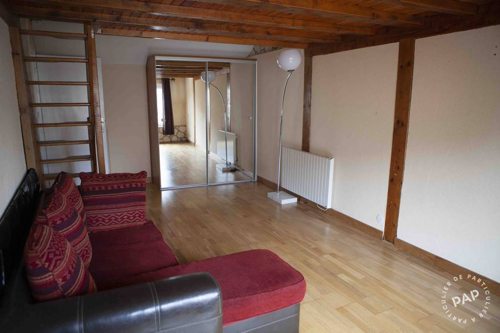 Appartement Ecquevilly 149.500 €