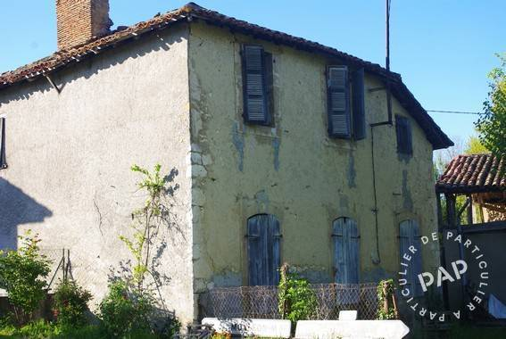 Maison Monléon-Magnoac 129.600€