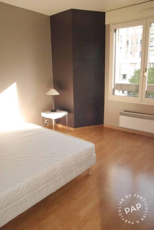 Appartement Courbevoie 1.260€