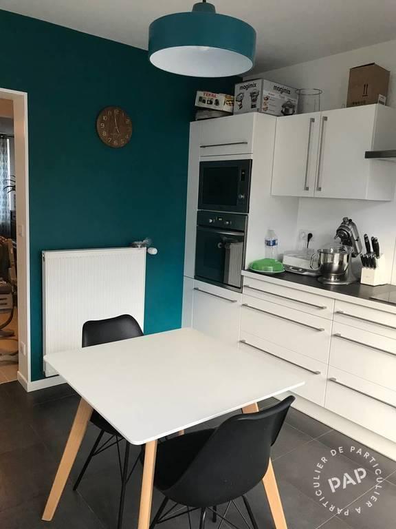 Maison Rosny-Sur-Seine 260.000€