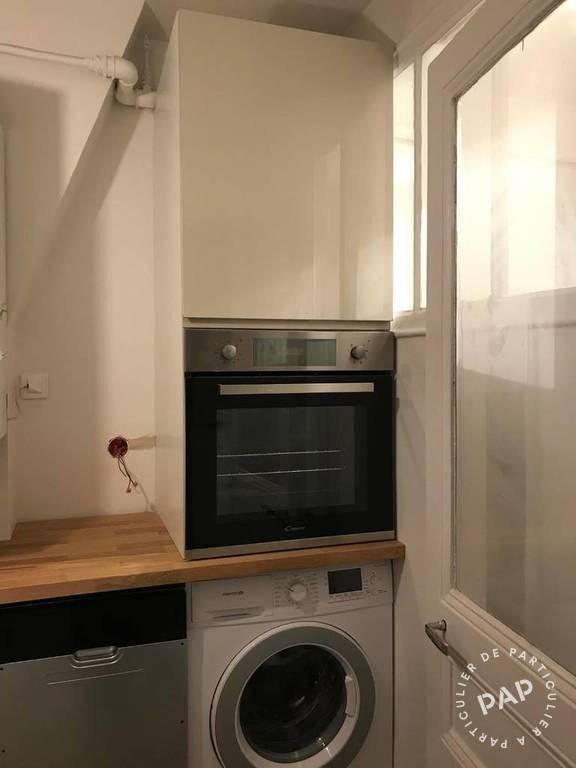 Appartement Paris 10E (75010) 2.180€