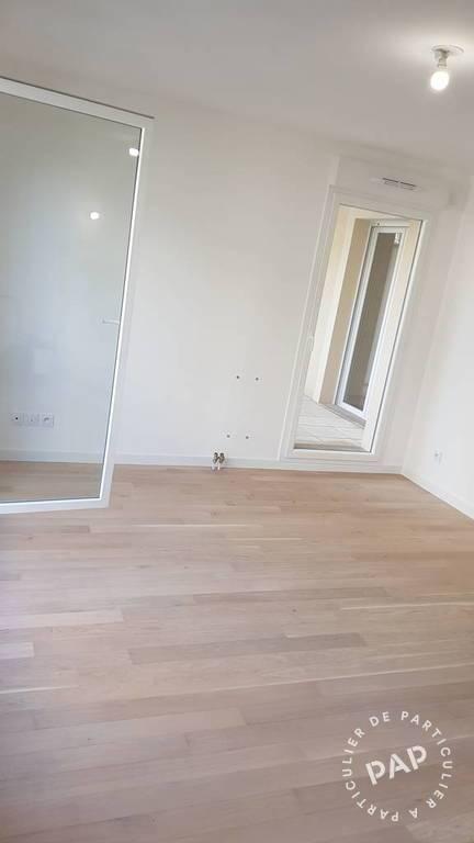Appartement Châtenay-Malabry 1.025€
