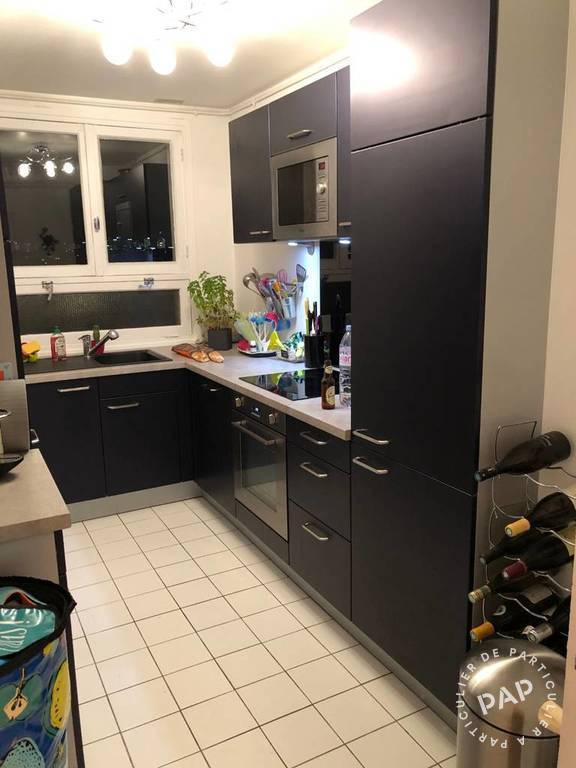 Appartement Paris 15E (75015) 705.000 €