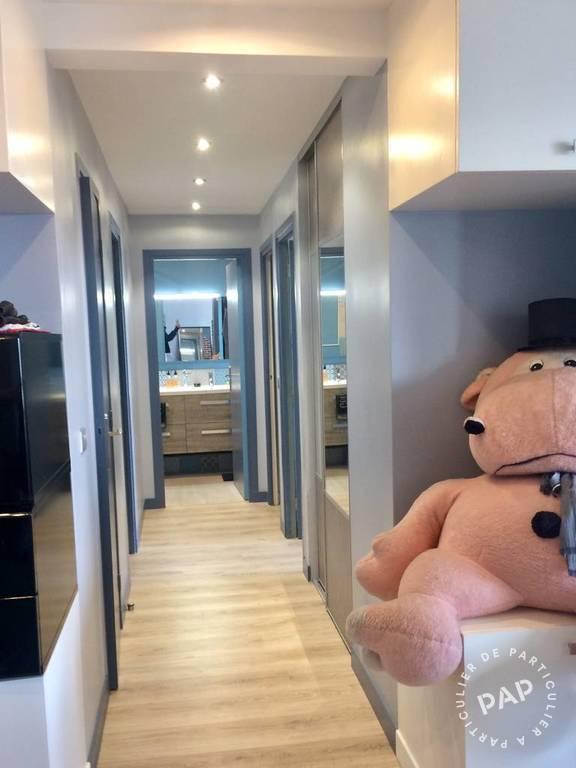 Appartement Paris 18E (75018) 425.000€