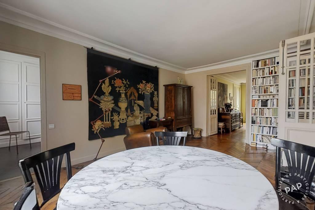 Appartement Paris 11E (75011) 1.480.000€