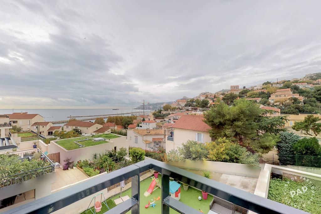 Appartement Marseille 16E (13016) 335.000€