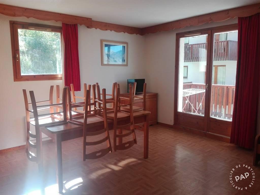 Appartement Puy-Saint-Vincent 128.000€