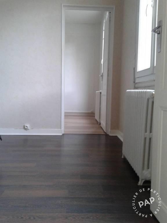 Appartement Rouen (76000) 91.000€