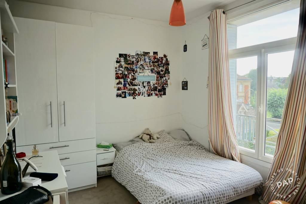 Vente Appartement 156m²