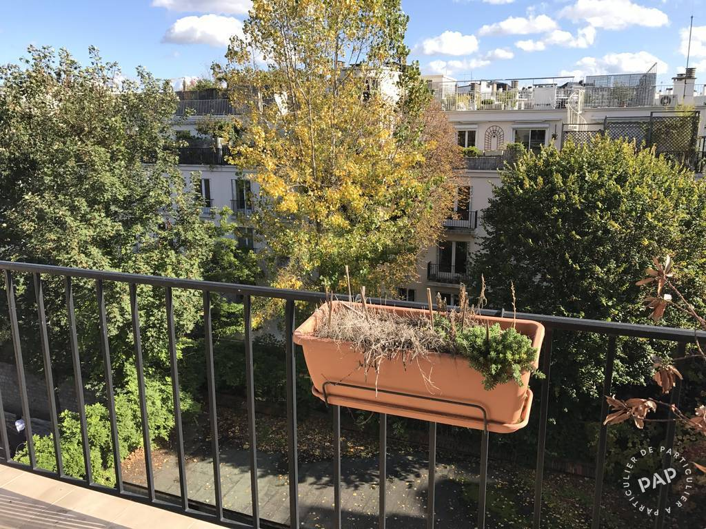 Location Appartement 100 m²