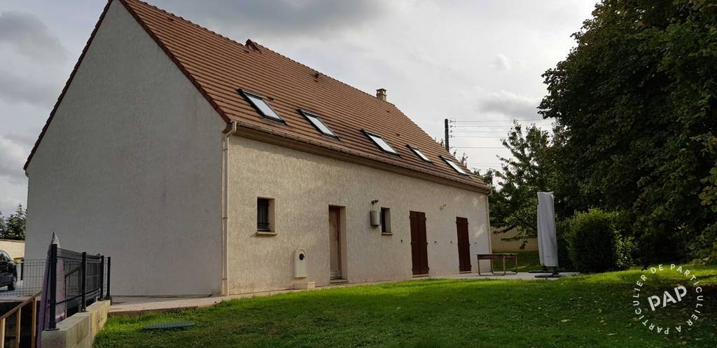 Vente Maison 172m²