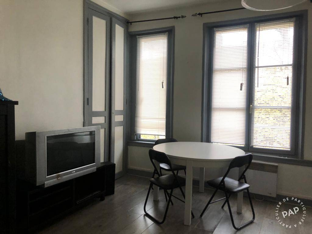 Location Appartement 32 m²
