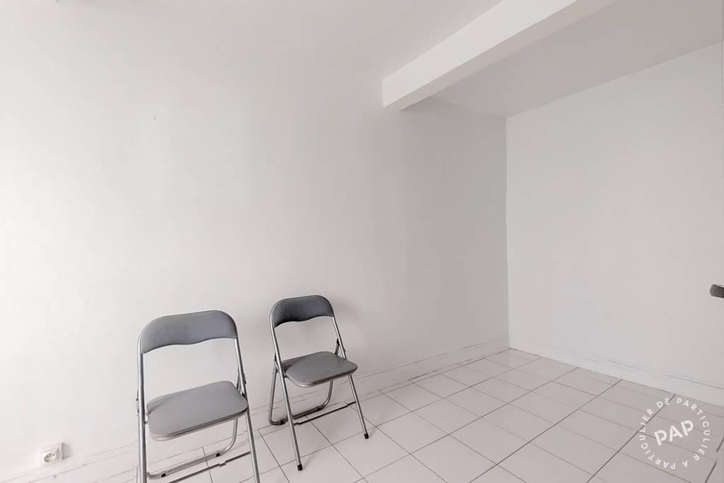 Vente Appartement 15m²