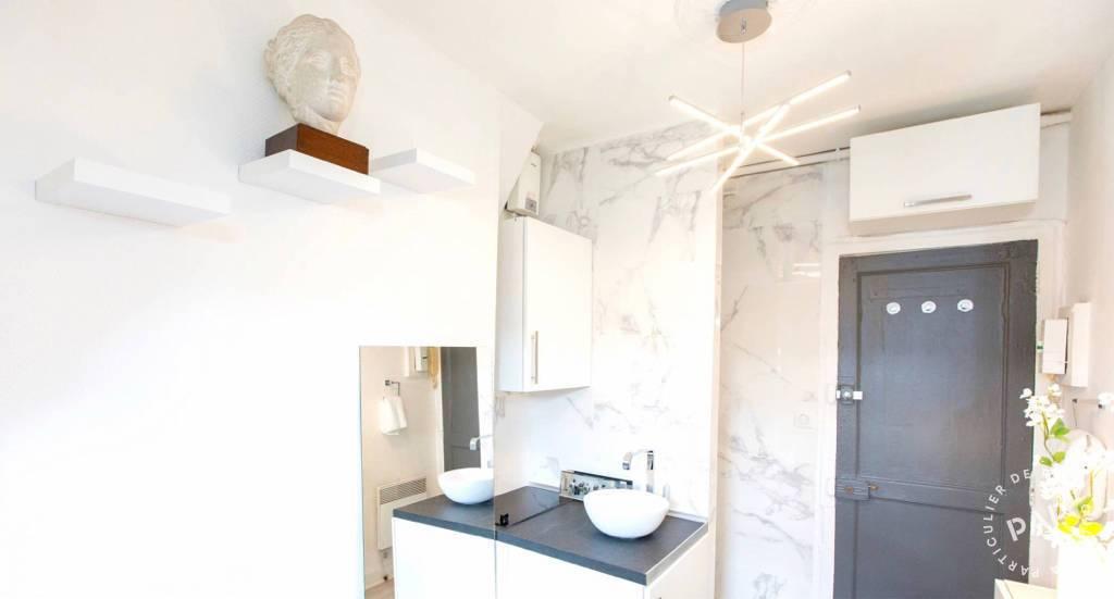 Vente Appartement 9m²