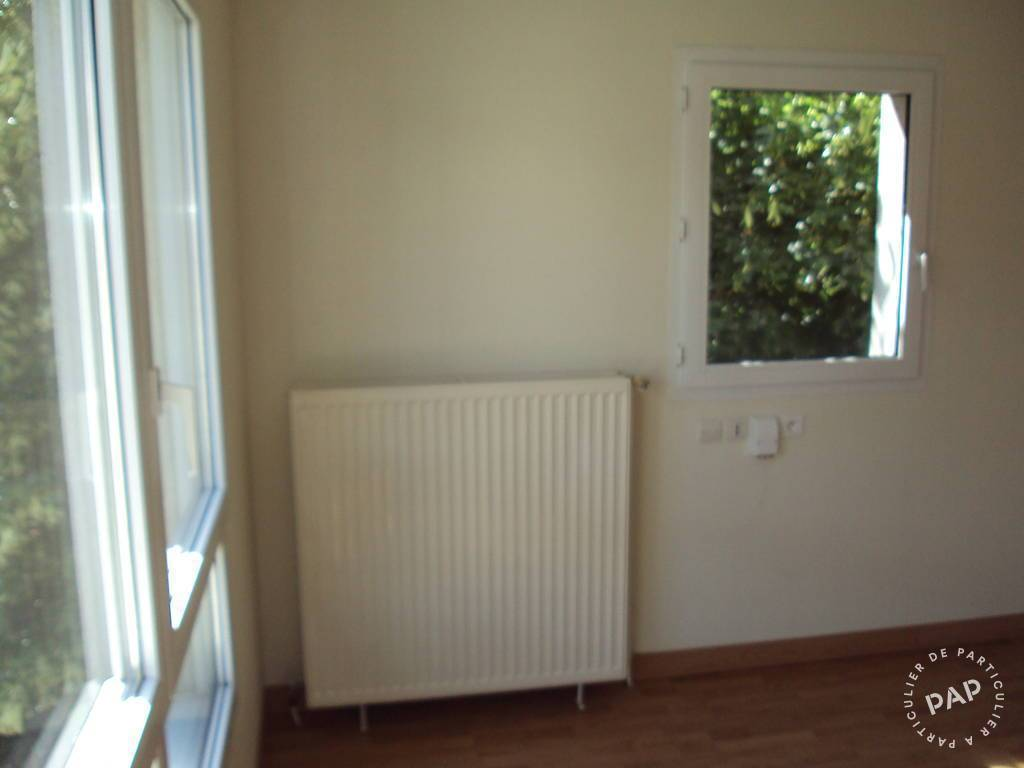 Appartement 124.000€ 26m² Torcy