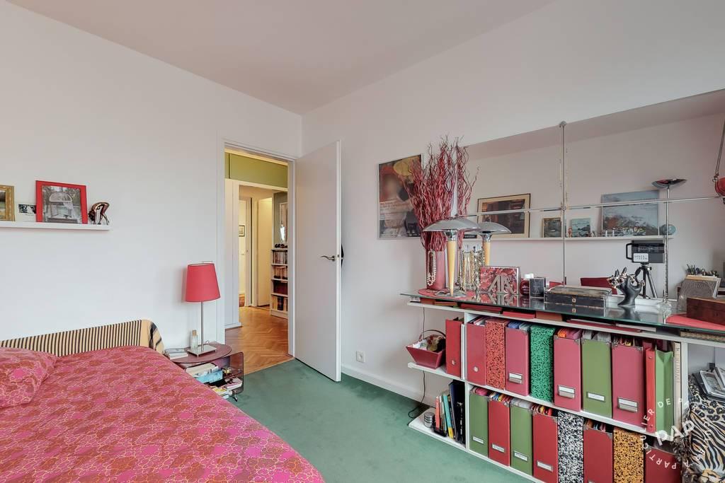 Appartement 655.000€ 70m² Paris 14E (75014)