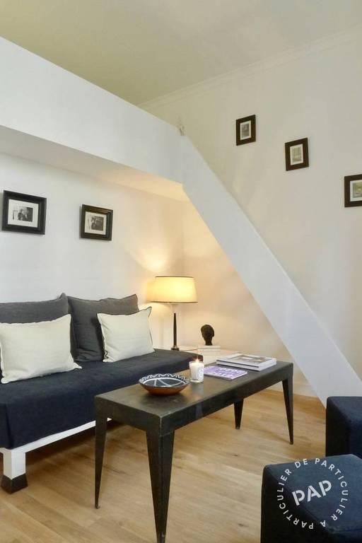 Appartement 540.000€ 36m² Paris 6E (75006)
