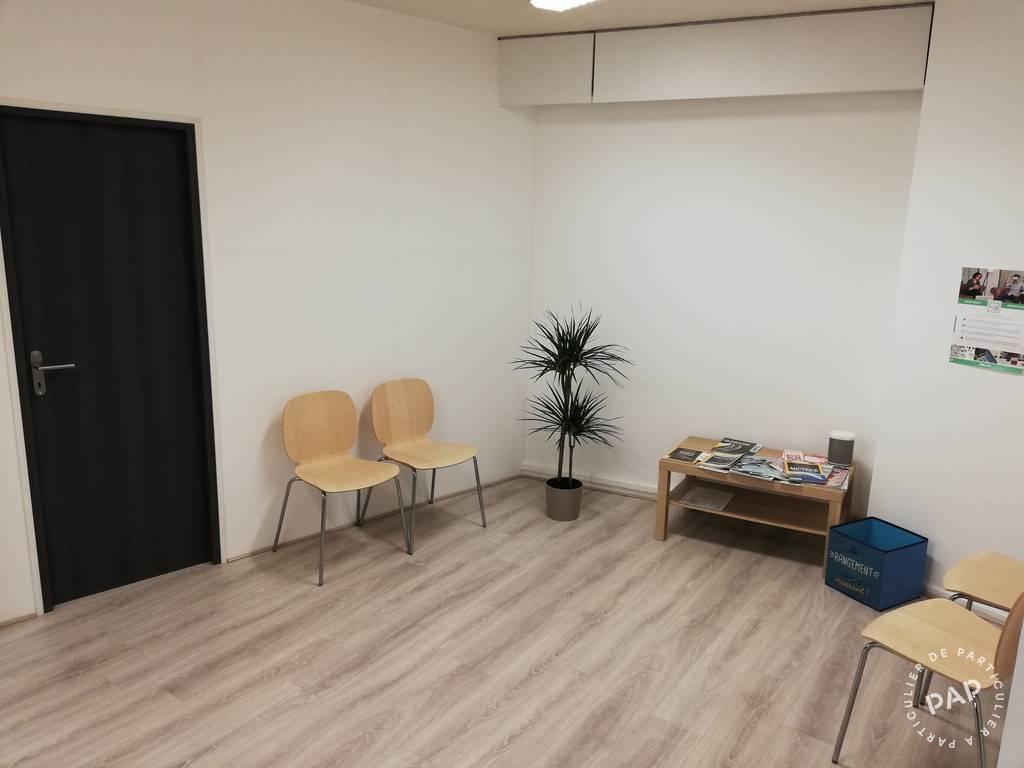 Bureaux et locaux professionnels 500€ 28m² Ferney-Voltaire