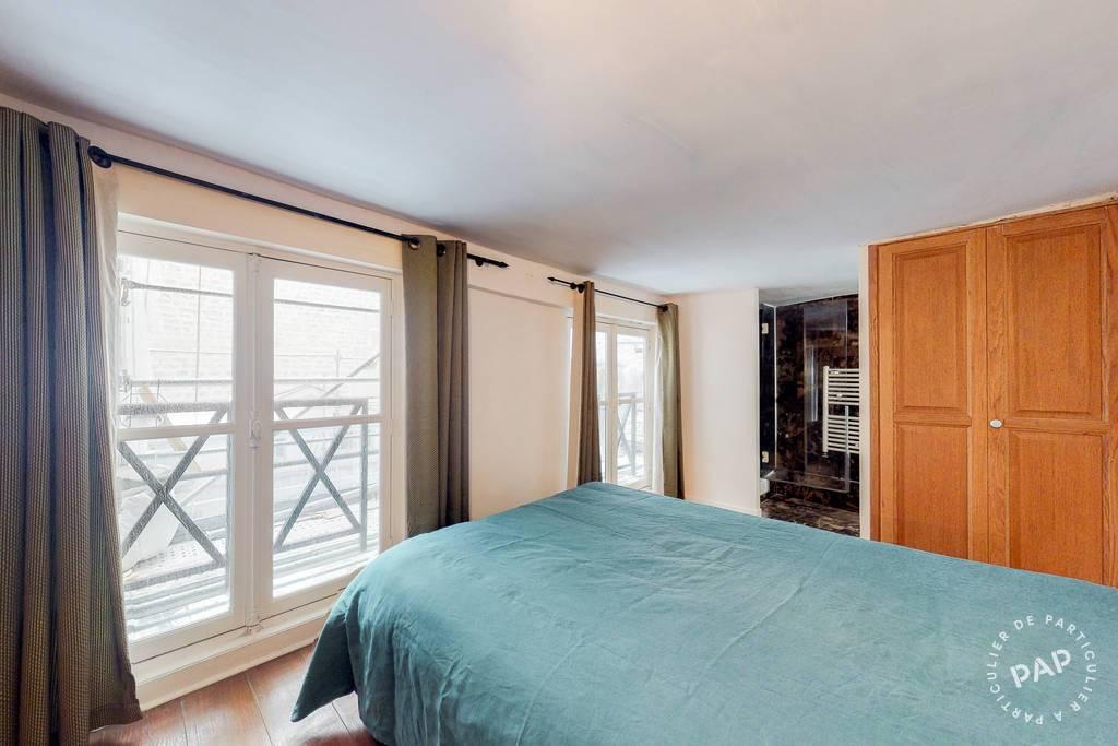 Appartement 1.390.000€ 135m² Paris 4E (75004)