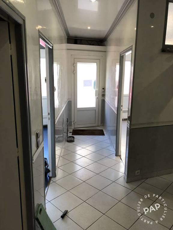 Bureaux et locaux professionnels 1.440€ 70m² Vernouillet