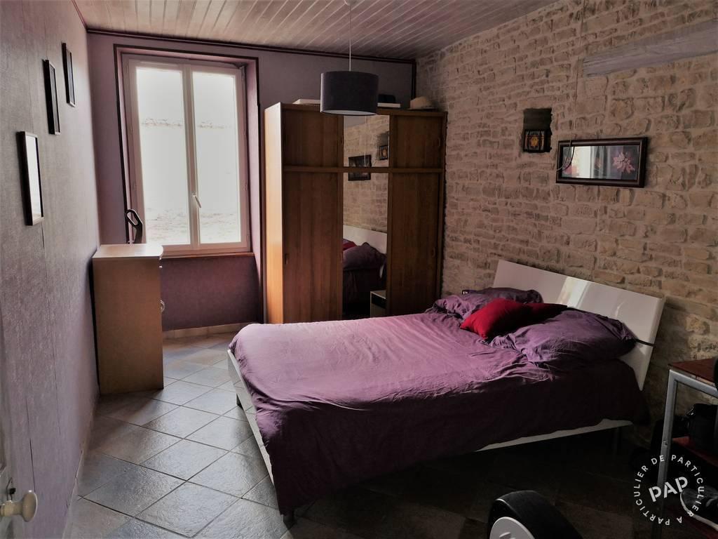 Maison 245.000€ 220m² Aussac-Vadalle (16560)
