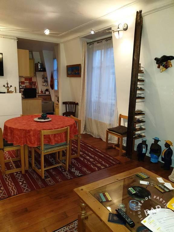 Appartement 595.000€ 58m² Paris 15E (75015)