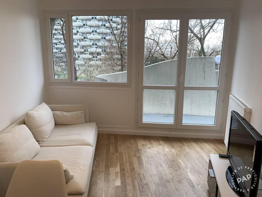 Appartement 1.346€ 60m² Créteil (94000) (94000)
