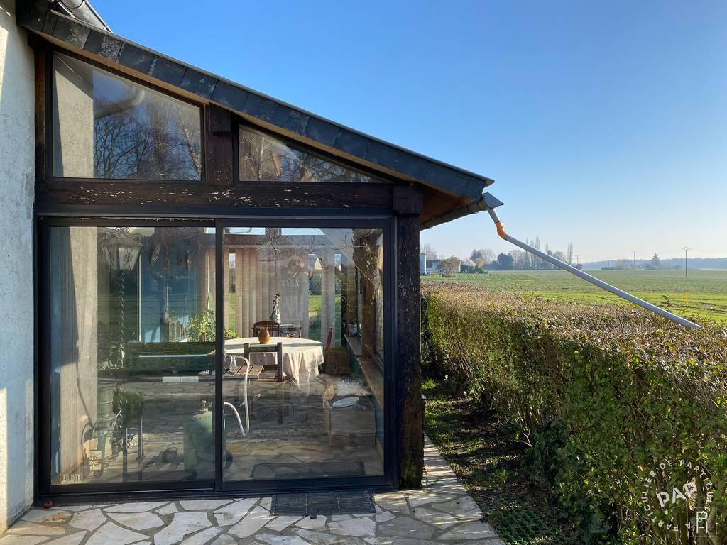 Maison 250.000€ 150m² Neuville-Aux-Bois (45170) (45170)