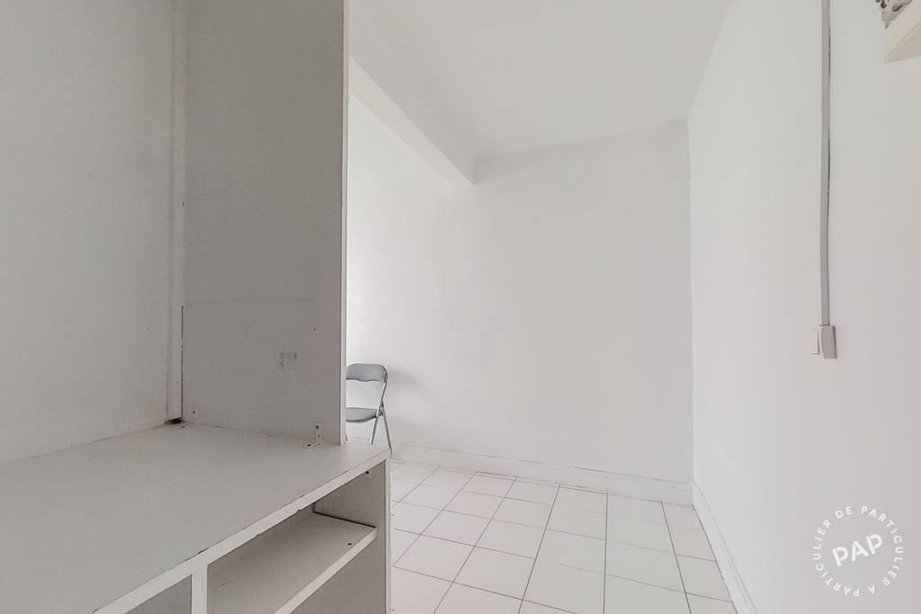 Appartement 158.000€ 15m² Paris 19E (75019)