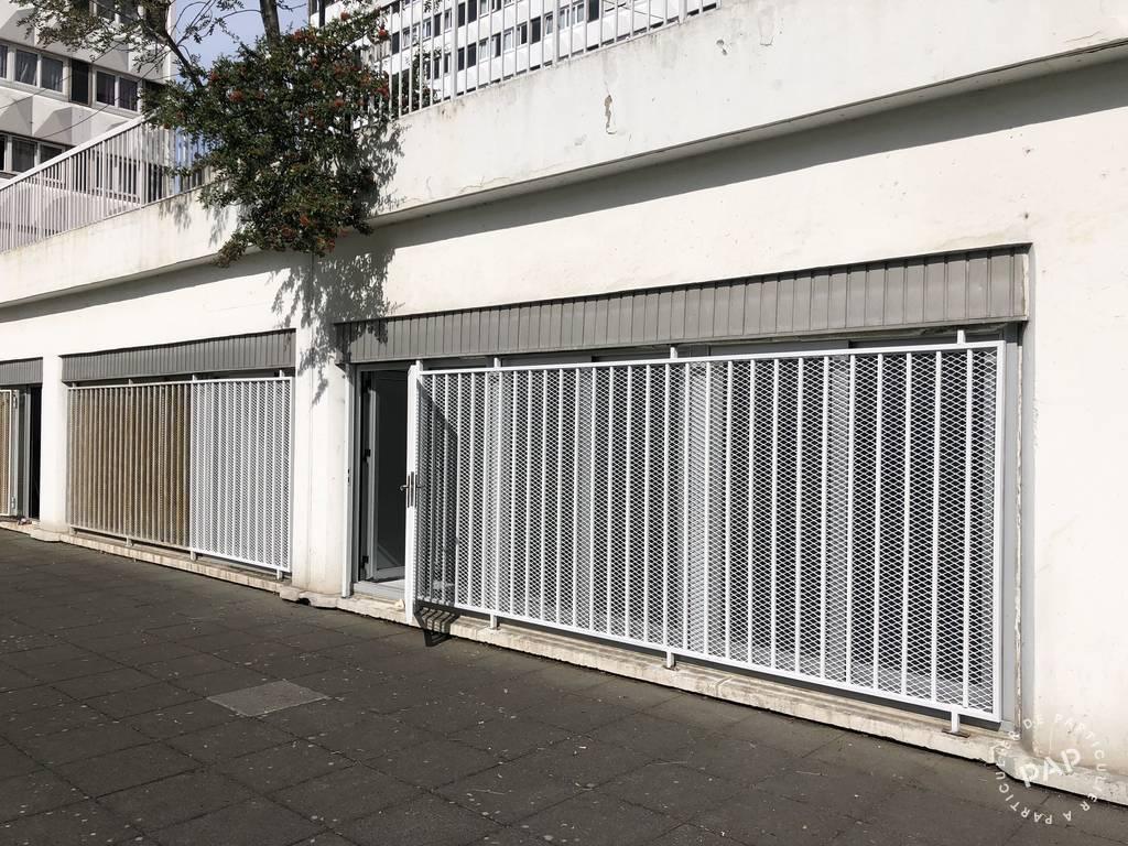 Local d'activité 2.508€ 120m² Bagnolet (93170)