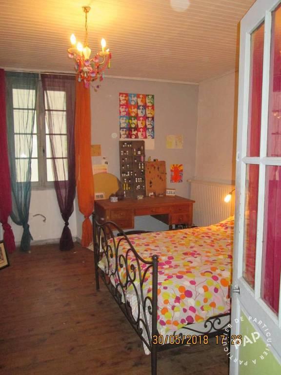Maison 129.600€ 150m² Monléon-Magnoac