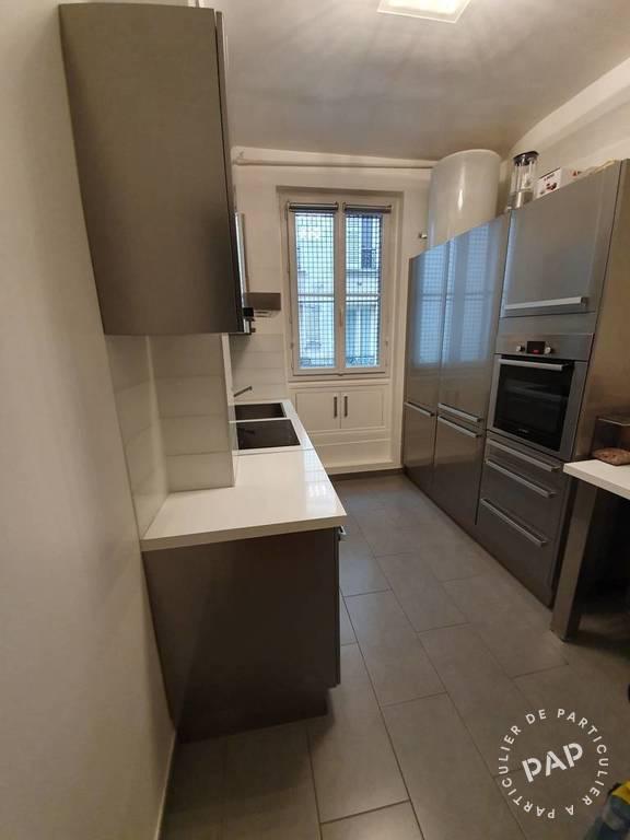 Appartement 1.690.000€ 140m² Paris 10E (75010)