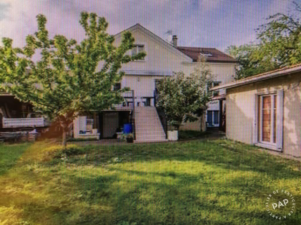 Maison 467.000€ 156m² Champigny-Sur-Marne (94500) (94500)