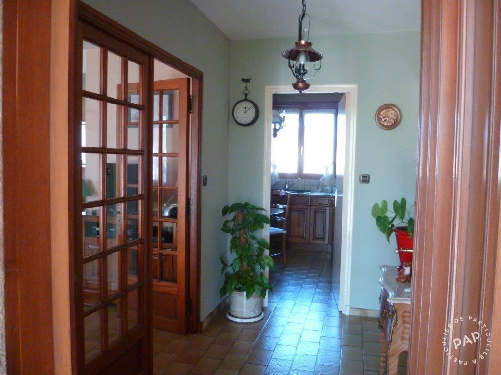 Maison 230.000€ 135m² Saint-Cyprien-Sur-Dourdou (12320)