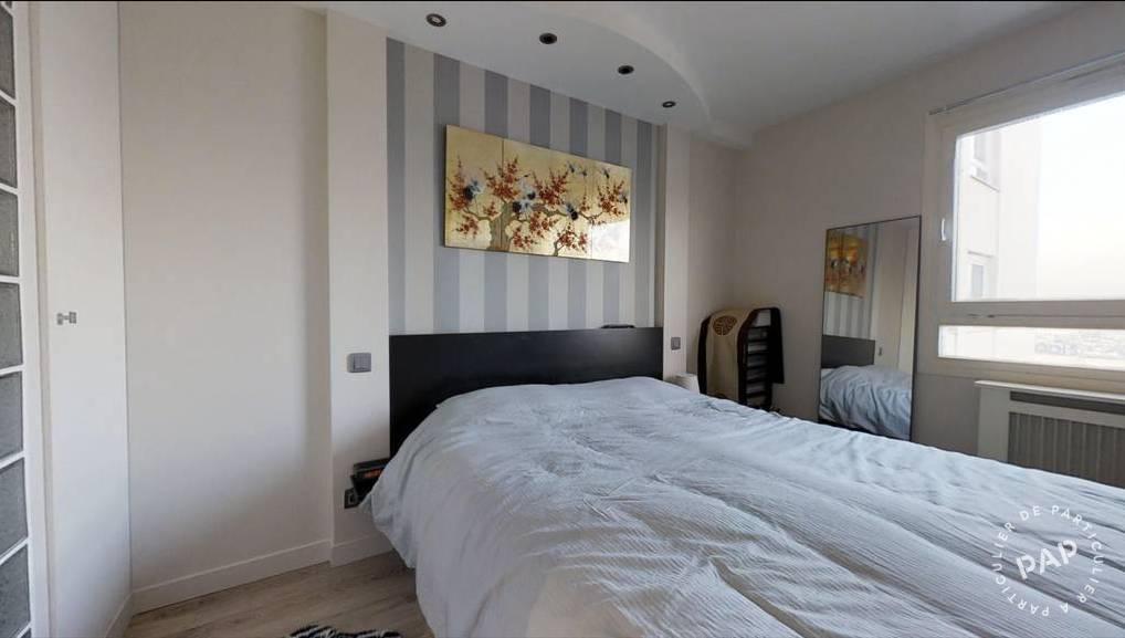 Appartement 425.000€ 65m² Paris 18E (75018)