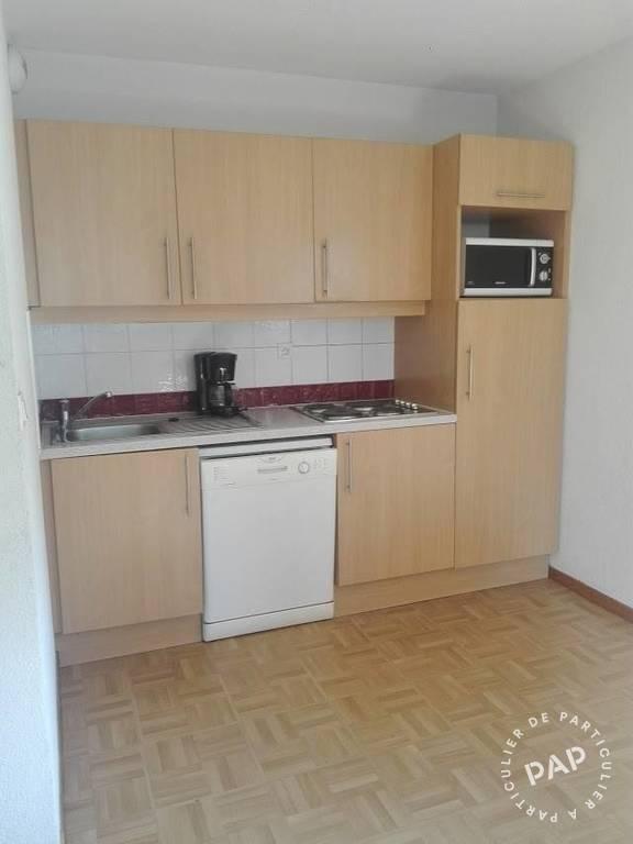 Appartement 128.000€ 60m² Puy-Saint-Vincent